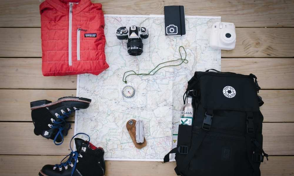 map-compass-backpack-be-prepared-for-end-of-furlough